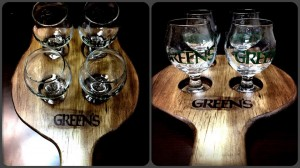 Green's pair