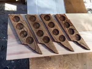 TN paddles