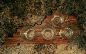 Kentucky paddle
